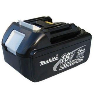 Batterie Makstar 18V MAKITA BL1830 194204 5   Achat / Vente BATTERIE