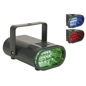 LED 10 (RGB) dimensions 132 x 90 x 55mm … Voir la présentation