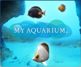 My Aquarium [Online Game Code] Video Games