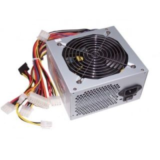 Alimentation ATX Power Supply 650W PFC   Puissance Maximum (W) 650