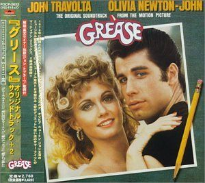 Grease Jim Jacobs, Warren Casey Music