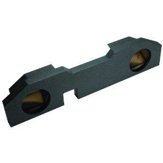 Atrend A202 12 Atrend Series 12 Inch Dual Up Fire Bandpass