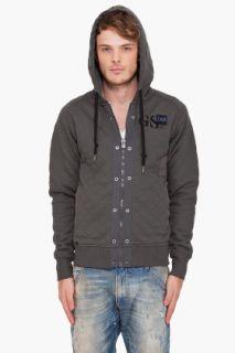 G Star Miller Hooded Sweatshirt for men