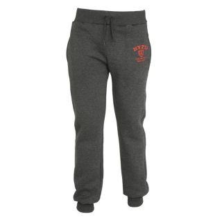 NYPD Pantalon de jogging Homme Anthracite   Achat / Vente PANTALON