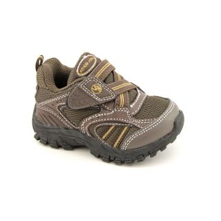 Stride Rite Boys Clayton Leather Casual Shoes