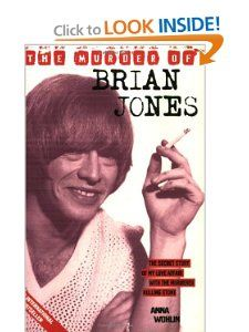 The Murder of Brian Jones The Secret Story of My Love Affair with the