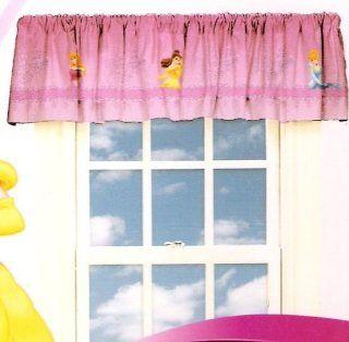 Disney Princess Magical Dust Window Valance Home