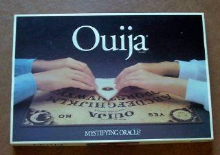 Ouija Board Game (1992 Edition) Toys & Games