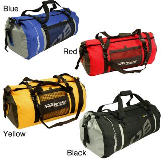 OverBoard 60 Liter Waterproof Sports Duffel Bag Today $67.99 4.8 (6