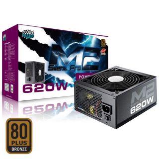 Cooler Master 620W Silent Pro M2   Achat / Vente ALIMENTATION INTERNE