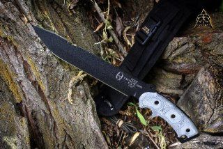 Tops Knives Anaconda Hunters Point Knife Model AN9 Sports