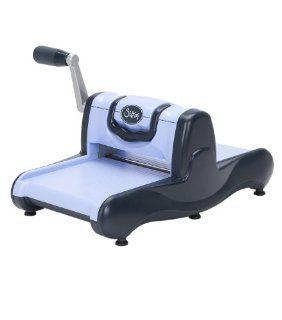 Ellison paper die cutter cutting letter machine press free for Die cutting machines for crafts
