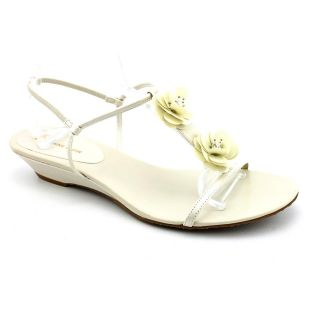 Anne Klein AK Womens Ziti Sandals