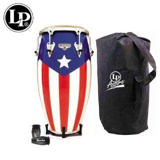 Latin Percussion LP Matador Puerto Rican Heritage 11 3/4