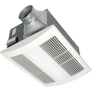 Panasonic WhisperFit Warm Bath Vent Fan