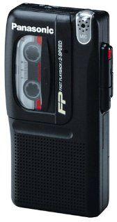 Panasonic RN202 Microcassette Recorder Electronics