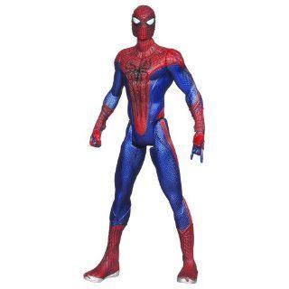 Spider Man Hero Action Figure   AF Spiderman Toys & Games