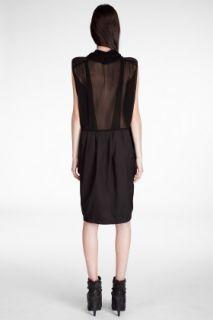 Clu Cowl Neck Colorblock Dress for women