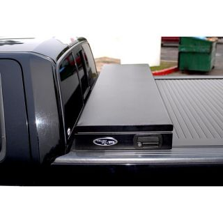 Ford F250/ F350 Shortbed American Work Cover with Keyless Entry