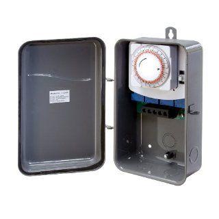 Westek TM104R 208 to 277 Volt DPST 40 AMP Hardwire Outdoor Heavy Duty