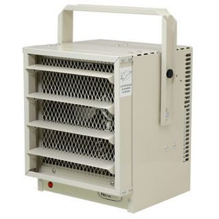 NewAir Appliances Electric Garage Heater Today $279.95