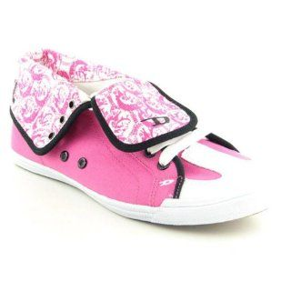 BN 210 Womens SZ 7.5 Pink Tejido Fuxia/Blanco Sneakers Shoes: Shoes