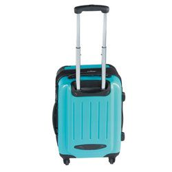 Heys Sidewinder 3 piece Lightweight Hardside Spinner Luggage Set