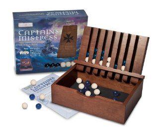 Captains Mistress Toys & Games