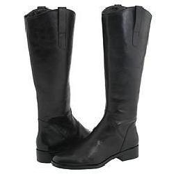 Sudini Chase Black Vintage Boots