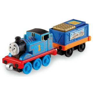 Thomas and Friends Small Thomas and the Treasure Toy Train Engine