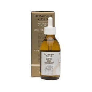 Thymuskin Gold Hair Treatment, 100 Ml Beauty