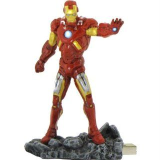Memory  USB Flash Drives Dane Elec 8GB Marvel Iron Man USB