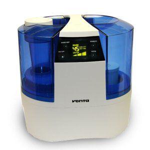 Venta VS207 Sonic Digital Cool and Warm Mist Ultrasonic