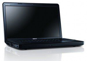 Dell Inspiron IM5030 2857OBK Laptop (Obsidian Black) / AMD