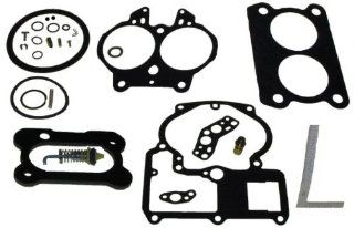 2BBL Rochester Carburetor Repair Kit 1976 1989 224 and 3