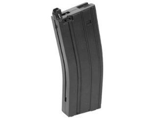 DPMS Panther Arms A11 Airsoft Rifle Magazine, 500 Rds