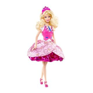 Barbie Apprentie Princesse   La jupe sallonge !   Achat / Vente