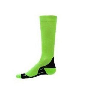 Red Lion Neon Glide Compression Socks