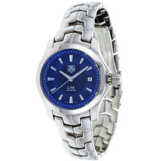 Tag Heuer Womens Link Watch Today $1,599.99
