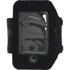 Nike Plus AC1858 068 Sport Armband for iPhone (Black)
