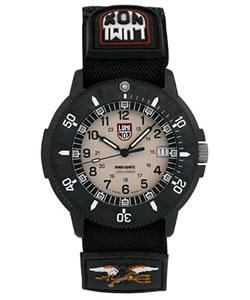 Luminox Mens Navy Seal Dive Series 2 Watch