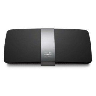 Linksys EA4500 Dual Band N900 Router with Gigabit and USB