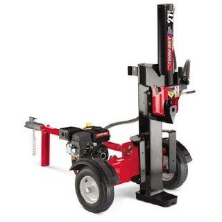 Troy Bilt 24BG57M3066 208cc Gas 27 Tons Log Splitter