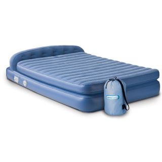 Randy dave 03 mom conforts joey - Matelas gonflable aerobed ...