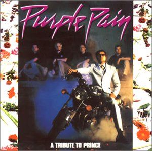 Purple Pain TributePrince Music