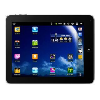 MID M80003W 8 inch Google Android Tablet