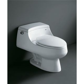 Royal Celeste Dual Flush Toilet Today $404.99 4.0 (2 reviews)