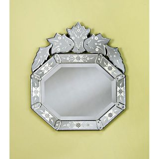 Mirrors By Venetian Ciara Small Mirror
