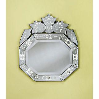 Mirrors By Venetian Ciara Small Mirror