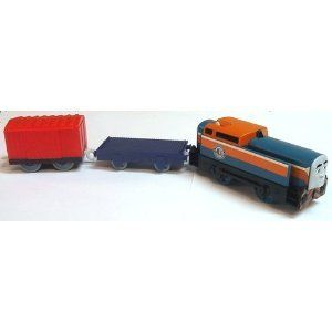 Thomas the Train TrackMaster New Moments   Den Toys
